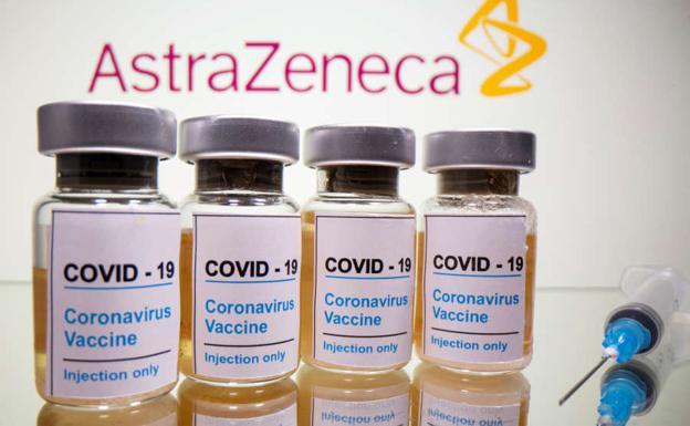 COVID-19 | La vacuna de Oxford es