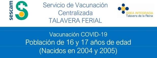 Respuesta masiva de los jóvenes: más de 1500 vacunados en dos días