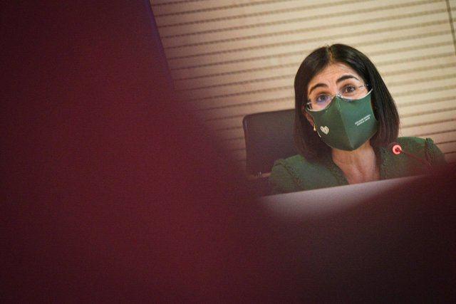 NACIONAL | Darias avanza que el martes llegará la vacuna de Janssen y llama a la calma sobre AstraZeneca