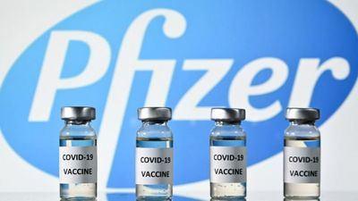 VACUNA | España recibe hoy 1,2 millones de dosis de Pfizer