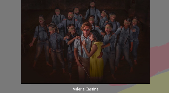 Valeria Cassina representará a España en la Copa del Mundo de Fotografía