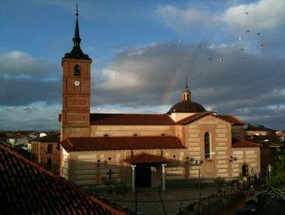 Valmojado, Toledo - Paperblog