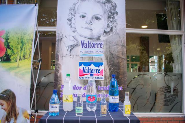 Valtorre, siempre a la vanguardia, presenta una nueva línea de 'Aguas Premium'