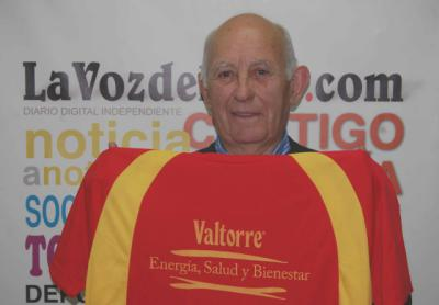 Valtorre y La Voz del Tajo te regalan una camiseta para apoyar a España en el Mundial