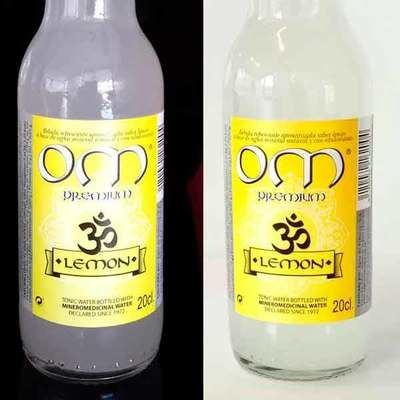 Valtorre lanza ahora 'Om Lemon', una bebida refrescante aromatizada con gas y sin azúcar