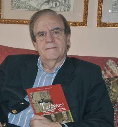 Fallece Víctor Borreguero, uno de los más importantes columnistas de La Voz del Tajo