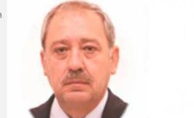 Fallece el exdiputado del Partido Popular Juan Antonio Muñoz Gallego