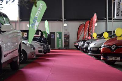 La venta de vehículos de ocasión sube en C-LM un 43,8% en octubre