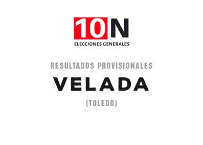 ESPECIAL 10-N | El PSOE gana el Velada, y PP y VOX ajustan votaciones