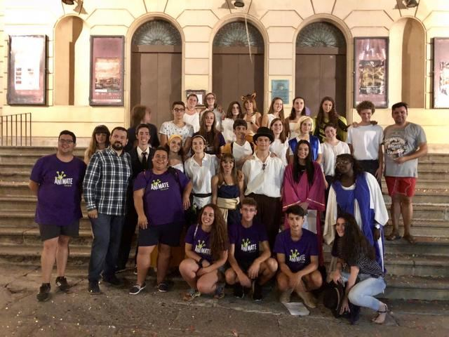 CLM organiza dos campos de voluntariado juvenil dirigidos a jóvenes de entre 15 y 17 años
