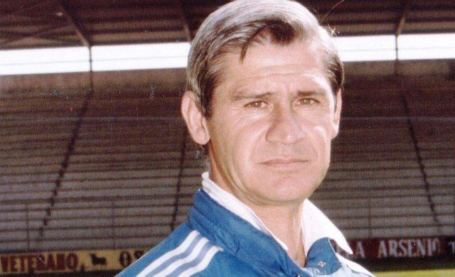 Muere en Talavera el jugador y entrenador de fútbol Javier García-Verdugo