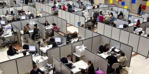 Los sindicatos rechazan la propuesta de la Junta para aplicar el acuerdo estatal de empleo público