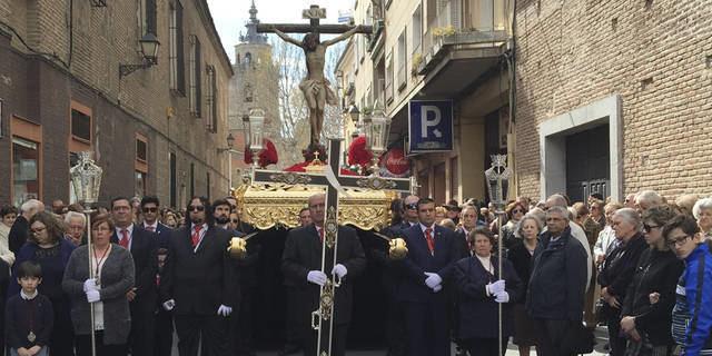 No pierdas detalle del Vía Crucis y del Santo Entierro del Viernes Santo