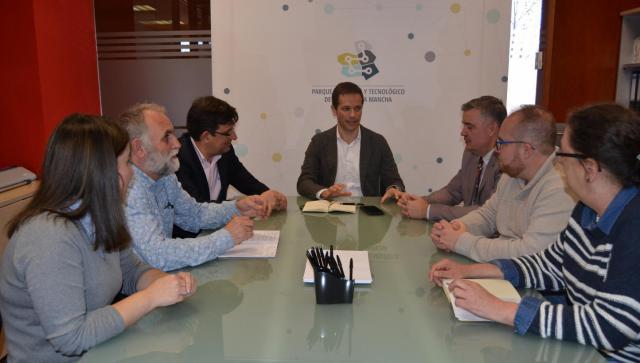 El Gobierno regional financia un proyecto de investigación pionero