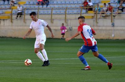 FÚTBOL | Vicente Romero vuelve al CF Talavera