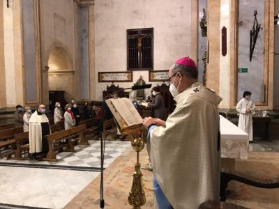 RELIGIÓN | Talavera acoge la Jornada de la Vida Consagrada