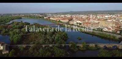 La Junta promociona Talavera con un vídeo que muestra los atractivos turísticos de la ciudad