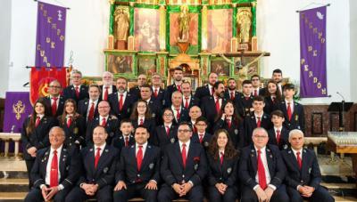SEMANA SANTA | La Banda Municipal