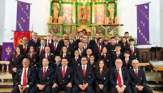 SEMANA SANTA   La Banda Municipal