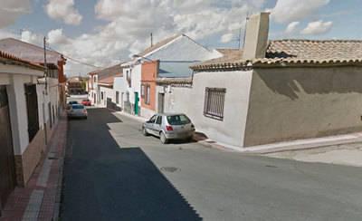 Fallece un hombre de 80 años tras incendiarse su casa en Villaminaya