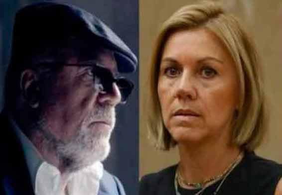 """El juez reactiva la investigación sobre los """"trabajos puntuales"""" que Cospedal encargó a Villarejo"""