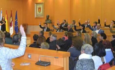 160 colectivos se adhieren al 'Pacto Social por una Talavera Libre de Violencia de Género'