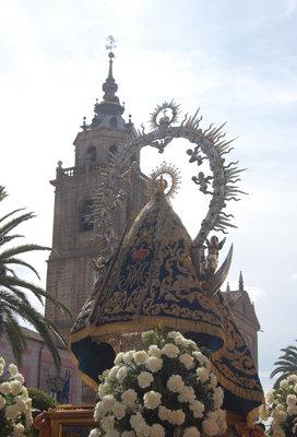 REPORTAJE | Si eres devoto de la Virgen del Prado...