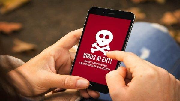 VIRUS | Cuidado si recibes un correo como éste, quieren suplantar tu identidad