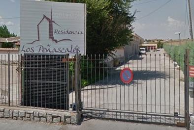 BROTE COVID | 16 fallecidos en una residencia de mayores de Las Ventas con Peña Aguilera