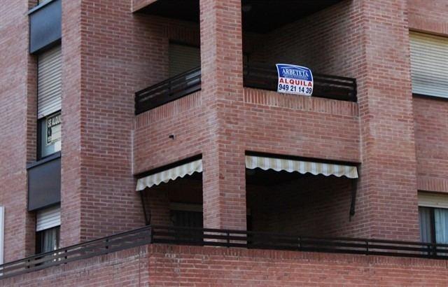Este lunes termina el plazo para solicitar ayudas al arrendamiento de viviendas