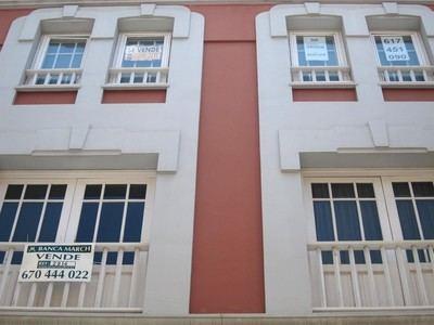 La firma de hipotecas sobre viviendas cae en C-LM en 4,64%