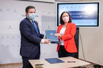 CLM inicia el trámite para el nuevo Plan de Vivienda