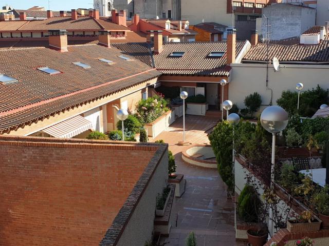 ACTUALIDAD | Aumenta la demanda de viviendas con terrazas