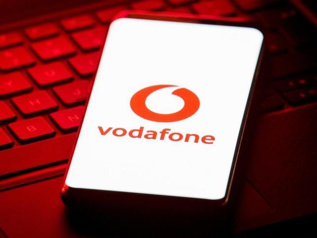 ¿Tienes Vodafone? En Talavera hay una avería general de cobertura