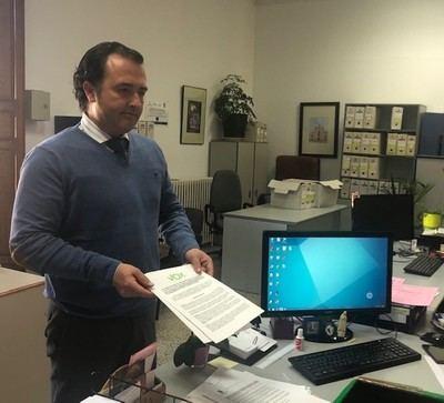 Aprobada la propuesta de Vox para pedir que la oficina de Hacienda en Talavera recupere sus servicios