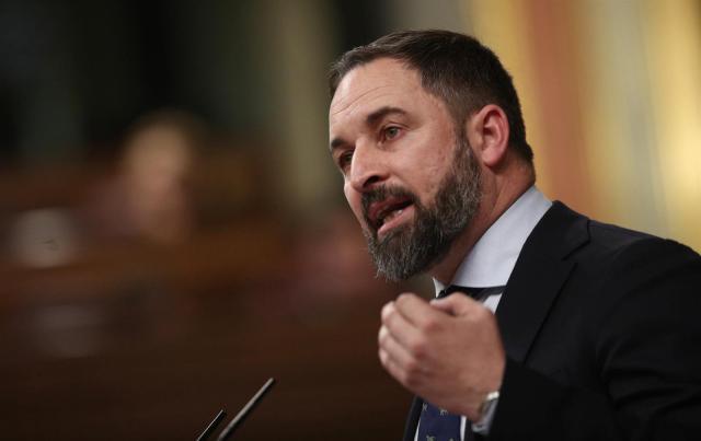Vox reivindicará este domingo la identidad de España frente a un Gobierno