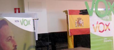 ACTUALIDAD   Autorizadas seis caravanas de Vox en CLM para este sábado, una en Talavera