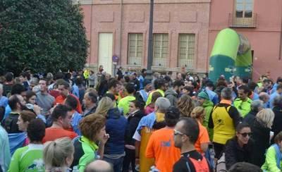 Vuelve la carrera popular 'Vuelta al Casco Antiguo', mañana día 8