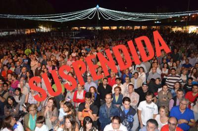 ÚLTIMA HORA | Canceladas las Ferias de San Mateo de Talavera