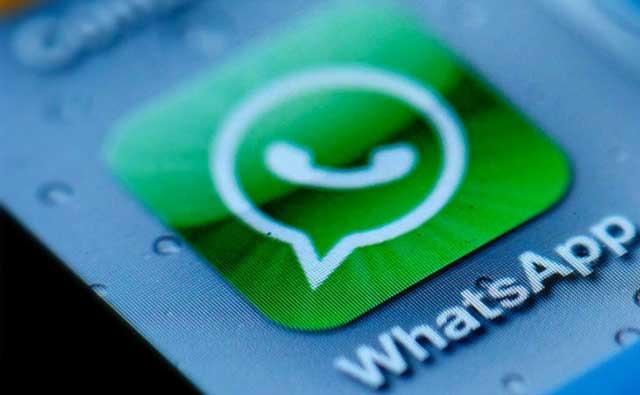 Descubren que Whatsapp sigue sin eliminar conversaciones borradas
