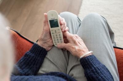 CUIDADO | Alertan de una estafa telefónica donde suplantan a sanitarios