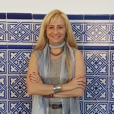 TALENTO TALAVERANO | Cristina Carretero, distinguida por el Gobierno con la Cruz de San Raimundo de Peñafort