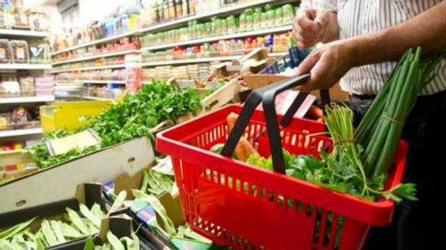 Los precios bajan una décima en Castilla-La Mancha en febrero y la tasa interanual se sitúa en el 0,9