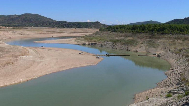 ¿No quieres agua? ¡Toma tres trasvases! | Autorizado un triple trasvase del Tajo al Segura para abril, mayo y junio