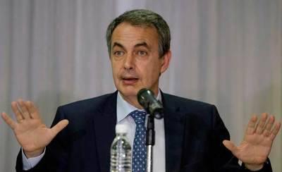 Zapatero estará en un acto en Puertollano el próximo miércoles
