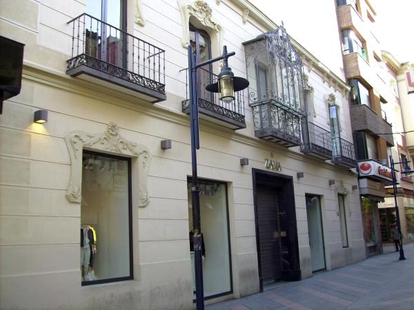 TALAVERA | Tita García vuelve a pedir a Inditex que no cierre Zara