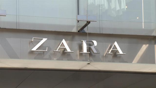 ÚLTIMA HORA | Zara también cerrará en Toledo el próximo octubre