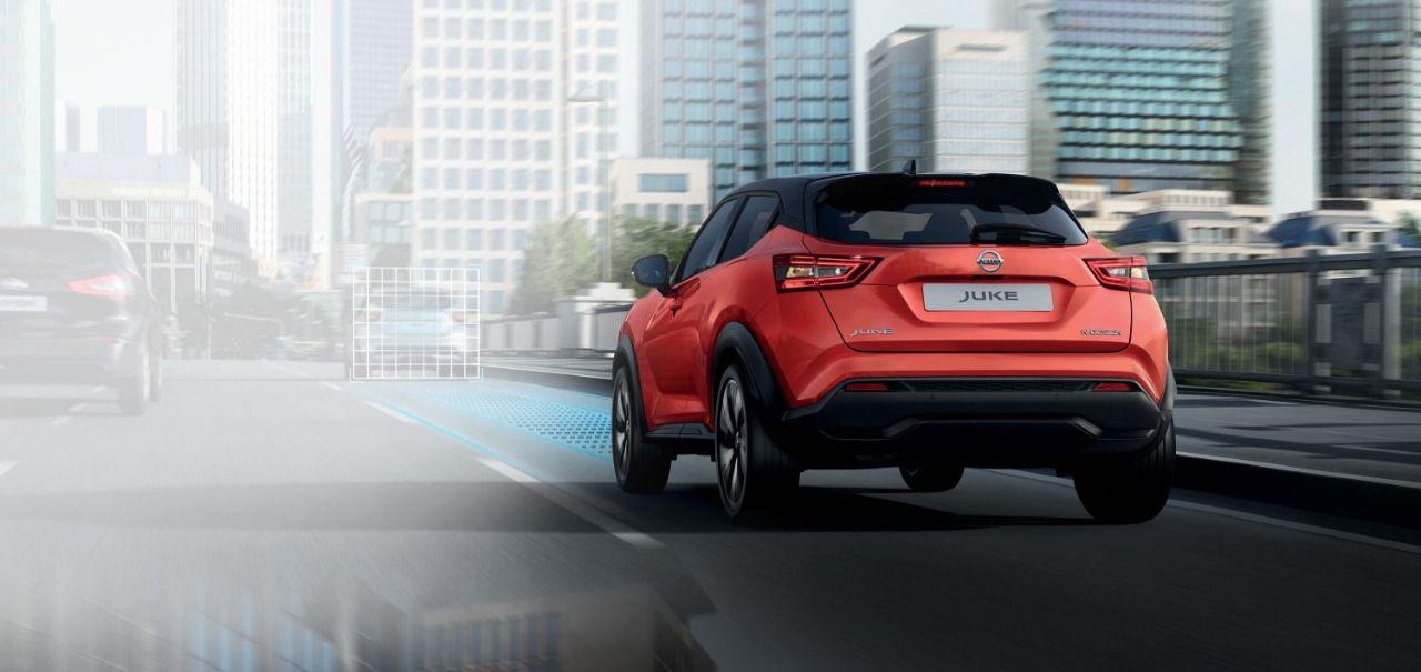 El Nuevo Nissan Juke Redefine Los Crossover Mas Coupe Y Digital La Voz Del Tajo