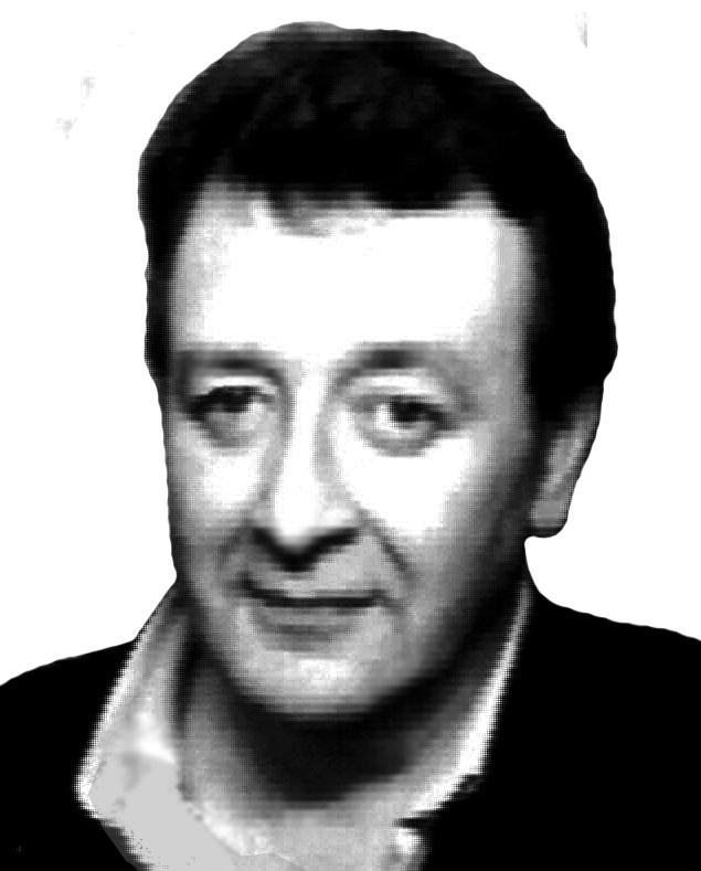 Raúl Diaz